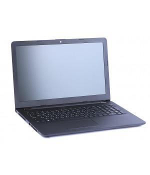 Ноутбук HP 15-rb029ur 4US50EA (AMD A4-9120 2.2 GHz/4096Mb/500Gb/DVD-RW/AMD Radeon R3/Wi-Fi/Bluetooth/Cam/15.6/1366x768/DOS)