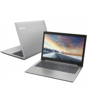 Ноутбук Lenovo IdeaPad 330-15AST Platinum Grey 81D600P7RU (AMD E2-9000 1.8 GHz/4096Mb/128Gb SSD/AMD Radeon R2/Wi-Fi/Bluetooth/Cam/15.6/1366x768/DOS)