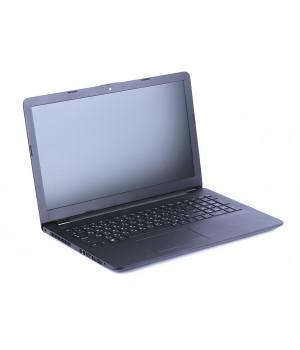 Ноутбук HP 15-rb053ur 4UT72EA (AMD A4-9120 2.2 GHz/4096Mb/128Gb SSD/AMD Radeon R3/Wi-Fi/Bluetooth/Cam/15.6/1366x768/DOS)