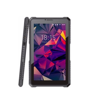 Планшет BQ BQ-7082G Armor Print4 (Spreadtrum SC7731c 1.2 GHz/1024Mb/8Gb/Wi-Fi/3G/Bluetooth/GPS/Cam/7.0/1024x600/Android)
