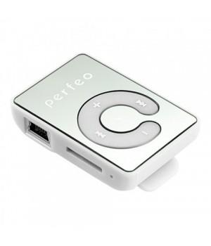 Плеер Perfeo Music Clip Color VI-M003 White