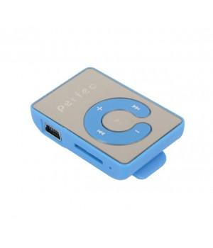 Плеер Perfeo Music Clip Color VI-M003 Blue