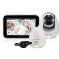 Видеоняня Samsung SEW-3057WP