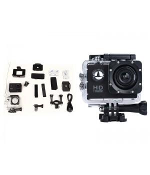 Экшн-камера Zodikam Sport Z100 Black
