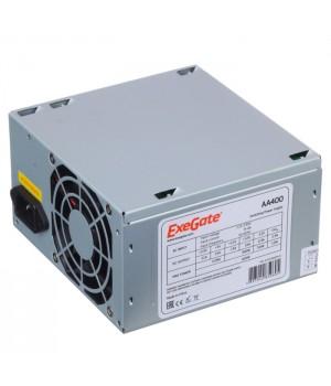 Блок питания ExeGate ATX-AA400 400W EX253682RUS