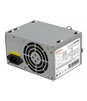Блок питания Exegate ATX-AAA450 450W Grey ES259591RUS-S / 278150
