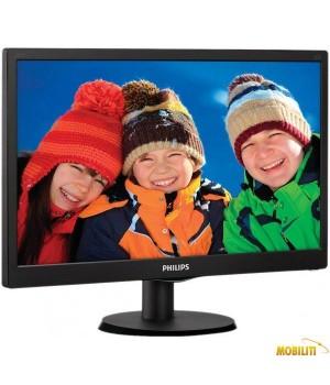 Philips 203V5LSB26 10/62 Glossy-Black