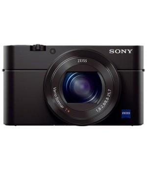 Sony Cyber-shot DSC-RX100 II Черный