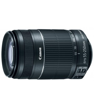 Canon EF-S 55-250mm f/4.0-5.6 IS II