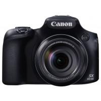 Canon PowerShot SX60 HS Black