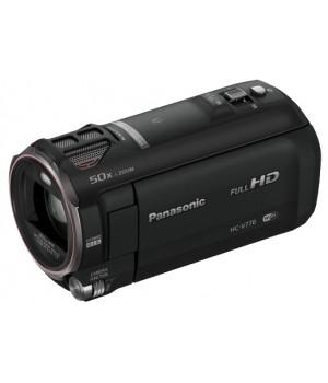 Panasonic HC-V770EE-K Черная