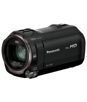 Panasonic HC-V760EE-K Черная