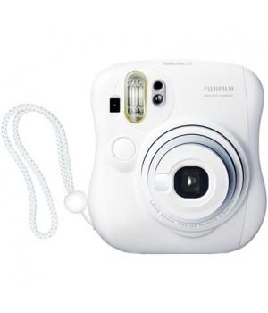 FujiFilm 25 Instax Mini White