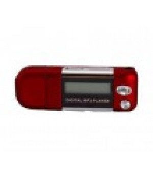Perfeo Music Strong VI-M010-8GB Red