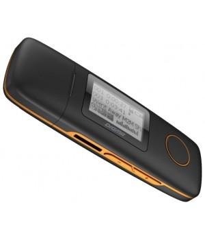 Digma U3 4Gb Black-Orange