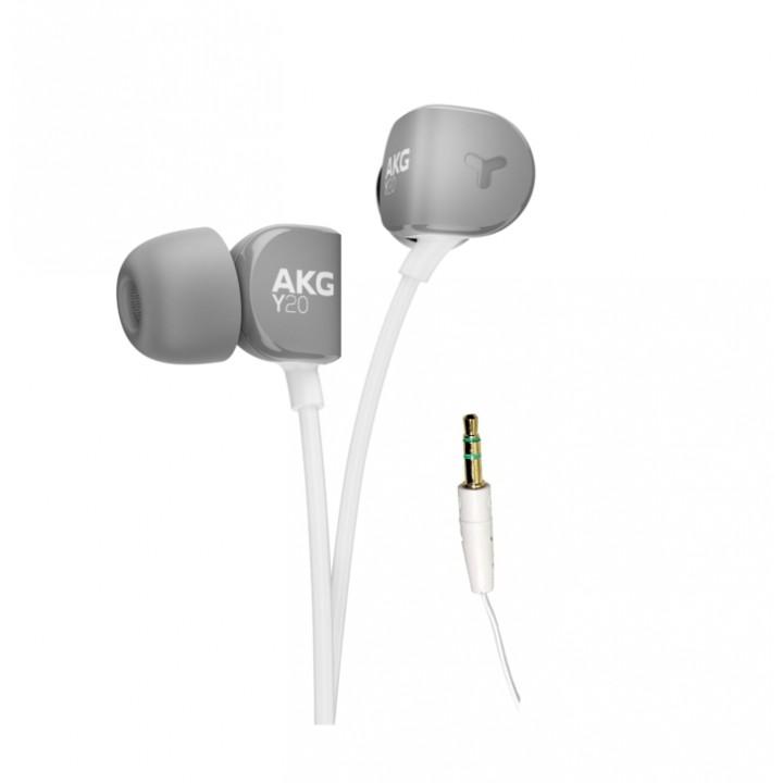 AKG Y20U Grey