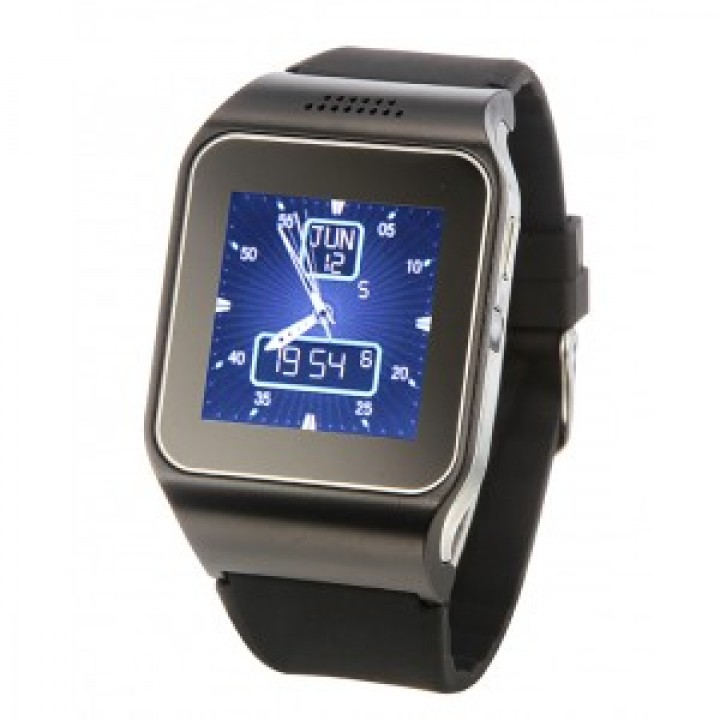 Merlin Smart Watch M60