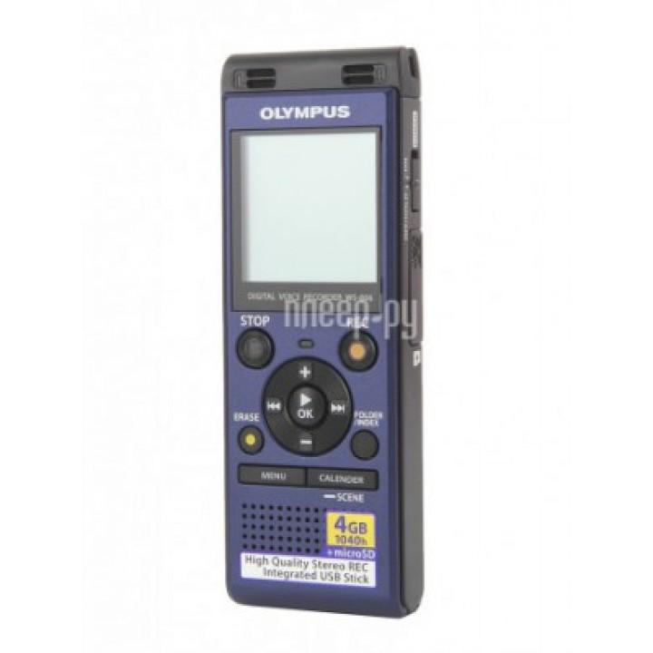 Olympus WS-806 Blue