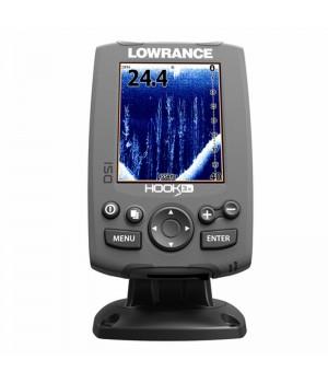 Lowrance Hook-3x DSI 455/800 000-12636-001