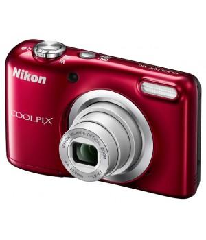 Nikon Coolpix A10 Red
