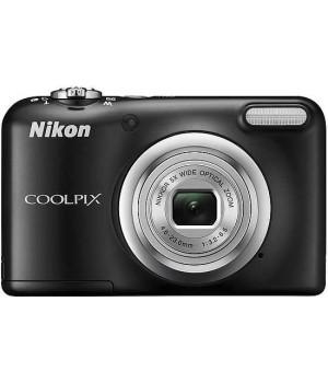 Nikon Coolpix A10 Black