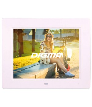 Digma PF-833 White