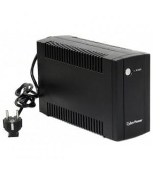 ИБП CyberPower UT650EI Black (650VA/360W)