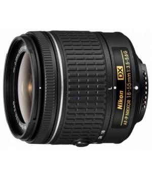 Nikon Nikkor AF-P DX 18-55 mm F/3.5-5.6G