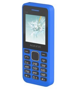 Maxvi C20 Blue