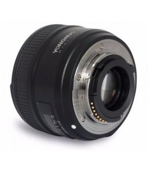 YongNuo Nikon F AF 35 mm F/2 официальная гарантия YongNuo