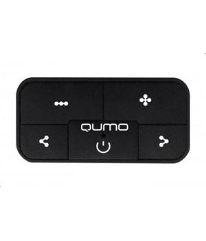 Плеер Qumo Marshmallow 4Gb Black 20431