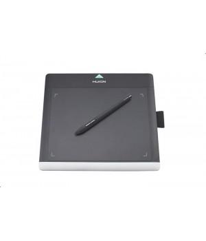 Графический планшет Huion 680TF Black-Gray