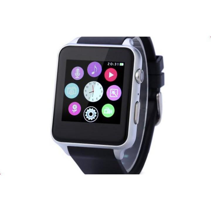Умные часы Kingwear GT88 Silver