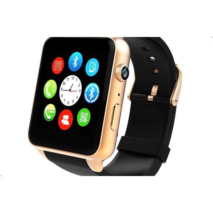 Умные часы Kingwear GT88 Gold