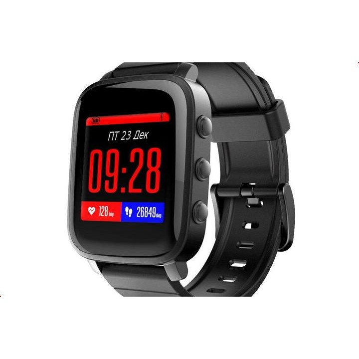 Умные часы Smartino Sport Watch Black