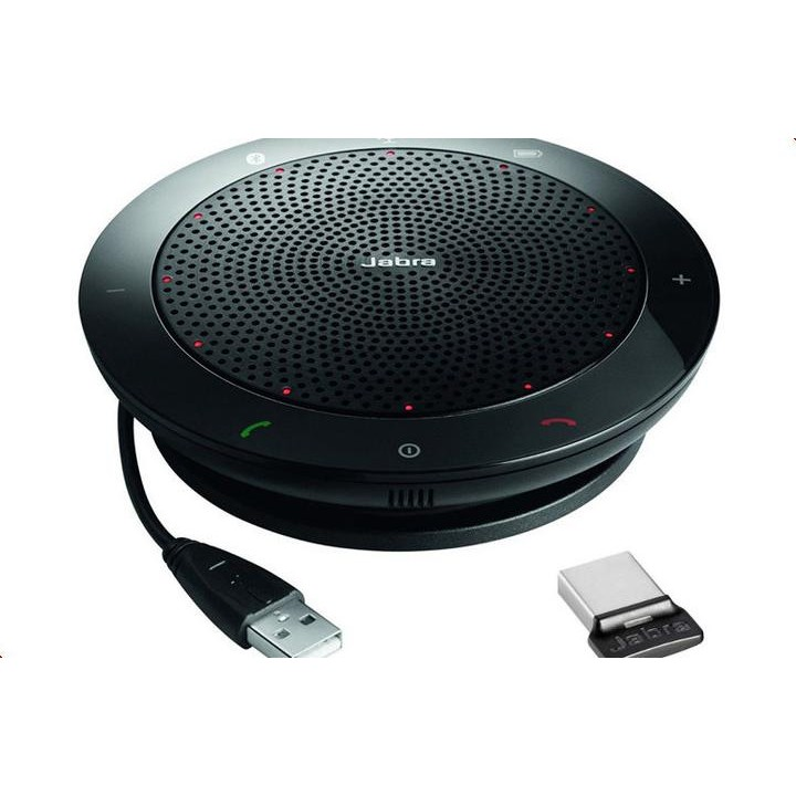 Гарнитура Jabra Speak 510+ MS Bluetooth