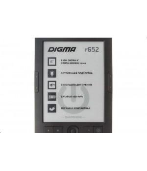 Digma R652 Gray