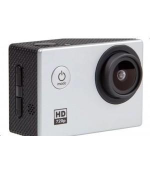 Экшн-камера Prolike HD Silver PLAC002SL