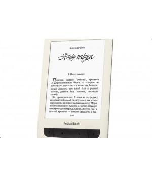 PocketBook 625 Beige PB625-F-RU