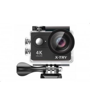 Экшн-камера X-TRY XTC160 Black