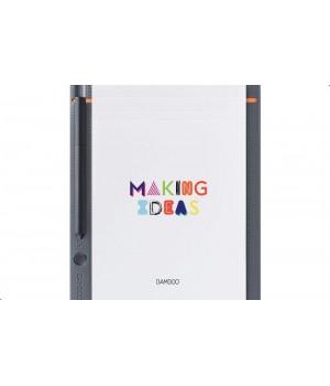 Графический планшет Wacom Bamboo Slate Small CDS-610S