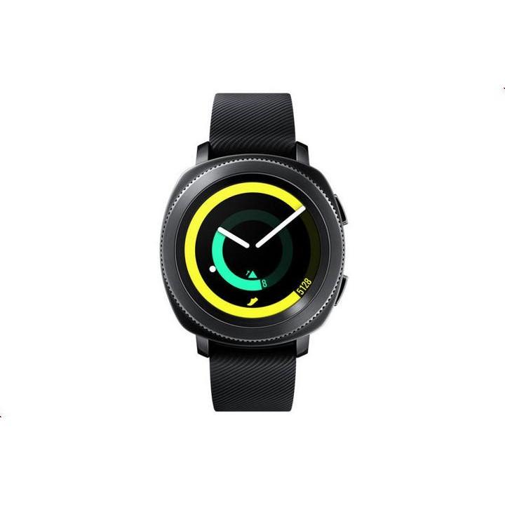 Умные часы Samsung Gear Sport Black SM-R600NZKASER