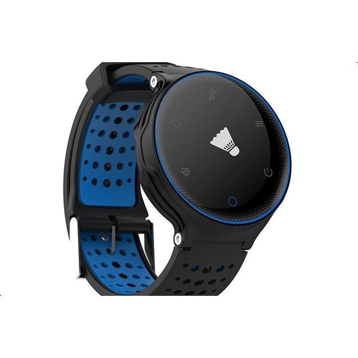 Умные часы Prolike PLSW1000BL Blue