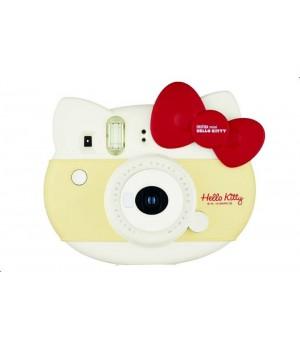 Фотоаппарат Fujifilm Instax Mini Hello Kitty Kit + 10 Sheets Instant Red