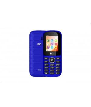 Сотовый телефон BQ 1807 Step+ Dark Blue