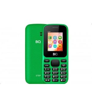 Сотовый телефон BQ 1805 Step Green