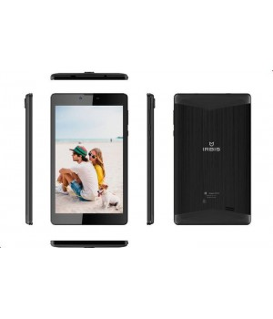 Планшет Irbis TZ737B Black (SC7730 1.3 GHz/1024Mb/8Gb/Wi-Fi/3G/Bluetooth/GPS/Cam/7.0/1280x800/Android)