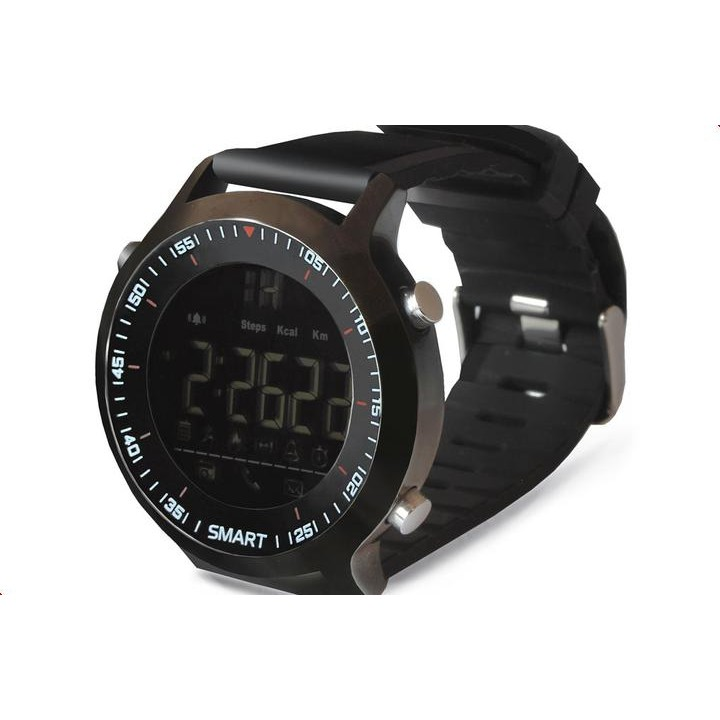 Умные часы Ginzzu GZ-701