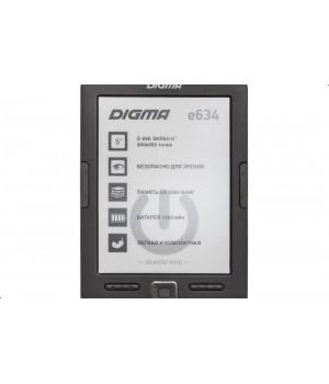 Digma E634 Black