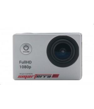 Экшн-камера Smarterra B1+ Silver BSB1PSL